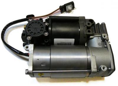 Компрессор пневматической подвески Audi A7