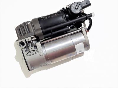 Компрессор пневматической подвески Audi A8 (D4, 4H)