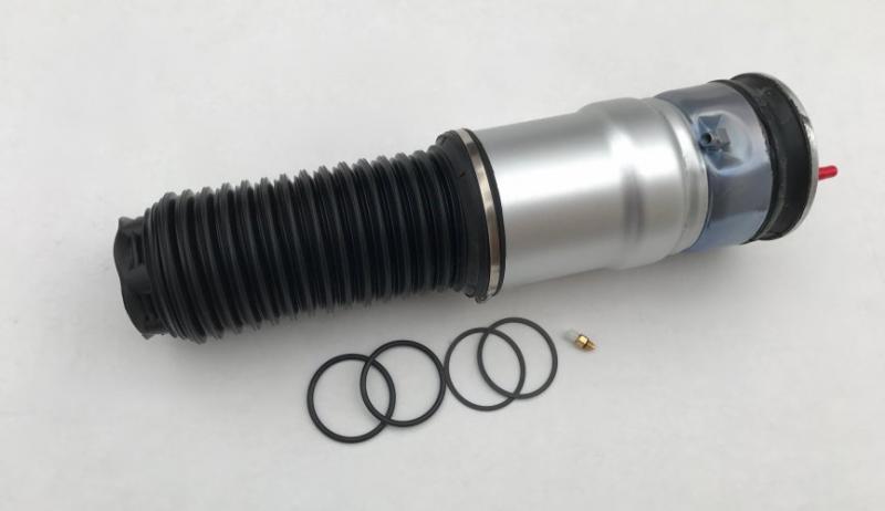 Задний пневмобаллон для BMW 7er (F01/F02/F04)