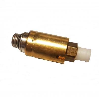 Нагнетательный клапан давления пневмостойки передней Audi -Q7 VW Tourareg Porsche-Cayenne (2002-2010)